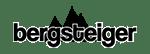 Bergsteiger Kinderwagen Logo